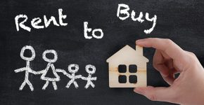 comprare casa con la formula rent to buy
